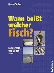 Wann beißt welcher Fisch?