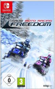 Snow Moto Racing Freedom, Nintendo Switch-Spiel