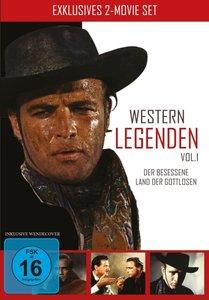 Western Legenden Vol.1 (2 Filme)