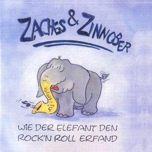 Wie Der Elefant Den Rock\'N Roll Erfand
