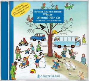 Winter-Wimmel-Hör-CD