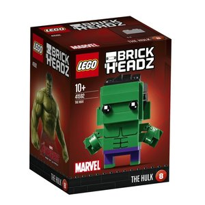 LEGO® Brickheadz 41592 - The Hulk