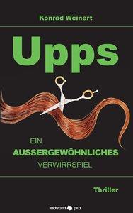 Upps - ein außergewöhnliches Verwirrspiel