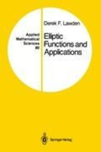 Elliptic Functions and Applications