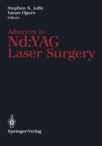 Advances in Nd:YAG Laser Surgery