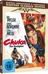 Chuka-Alleingang Am Fort Clendennon-Mediab 11