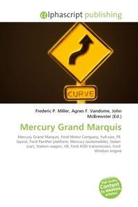 Mercury Grand Marquis