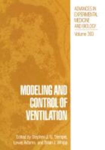 Modeling and Control of Ventilation