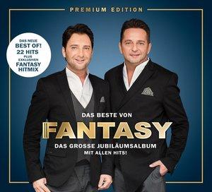Das Beste von Fantasy-Das große...-Premium