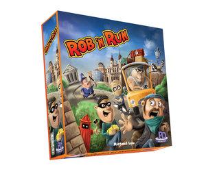 Rob\'n Run (Spiel)