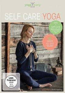 YogaEasy.de - Self Care Yoga - Special Edition mit Self Care Not
