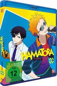 Hamatora - Blu-ray 2