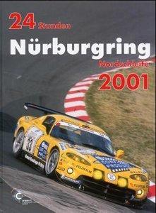 24 Stunden Nürburgring Nordschleife 2001