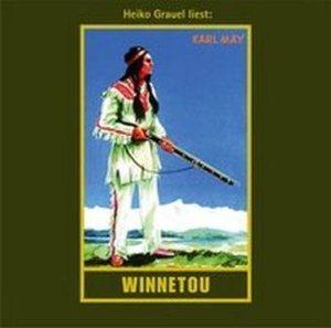 Winnetou I. MP3-CD