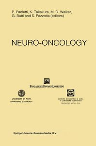 Neuro-Oncology