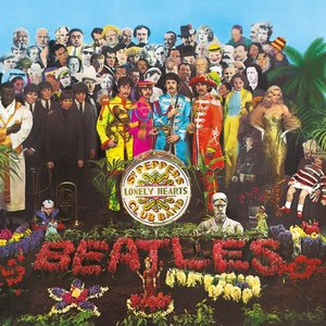 Sgt.Pepper?S Lonely Hearts Club Band (1LP)