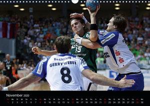 HSG Wetzlar - Handball Bundesliga 2020