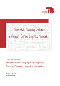 Successfully managing challenges in German-Chinese logistics net