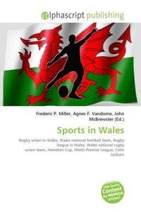 Sports in Wales