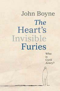 The Heart\'s Invisible Furies
