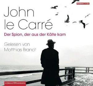 John Le Carre: Der Spion,Der Aus Der Kälte Kam