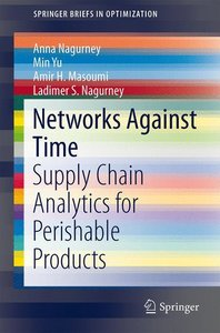 Networks Against Time