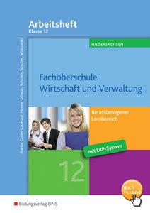 Fachoberschule Wirtschaft und Verwaltung - Schwerpunkt Wirtschaf