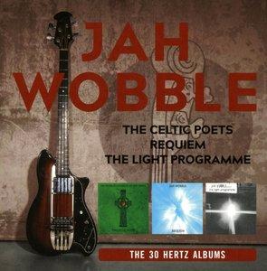 The Celtic Poets/Requiem/The Light Programme