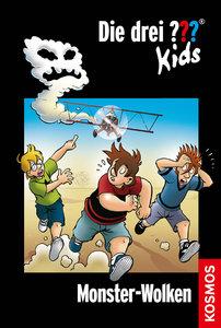 Die drei ??? Kids 63. Monster-Wolken (drei Fragezeichen)