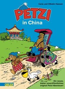 Petzi in China