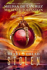 Heart of Dread 2. Stolen
