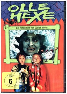 Olle Hexe, 1 DVD