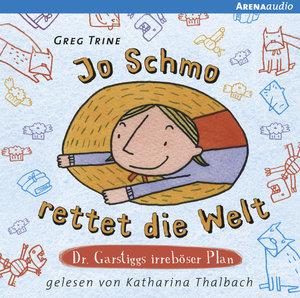 Jo Schmo rettet die Welt
