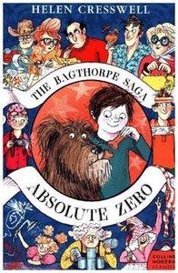 The Bagthorpe Saga: Absolute Zero