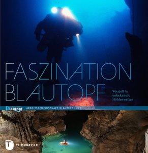 Faszination Blautopf