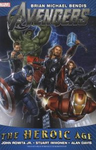 The Avengers: Heroic Age