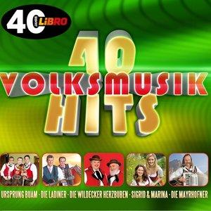 40 Volksmusik Hits