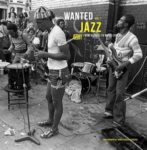 Wanted Jazz 01