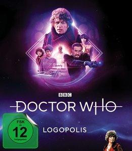Doctor Who - Vierter Doktor - Logopolis, 2 Blu-ray