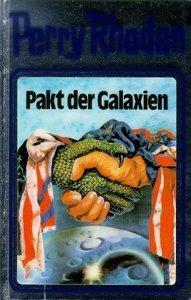 Perry Rhodan 31. Pakt der Galaxien