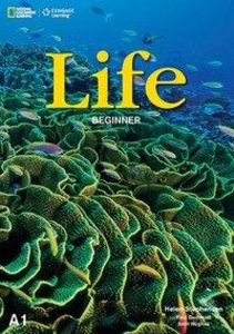 Life, Beginner. Student's Book m. DVD. Level A1