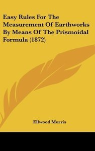 Easy Rules For The Measurement Of Earthworks By Means Of The Pri