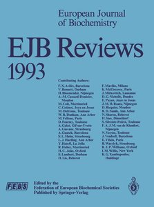 EJB Reviews 1993