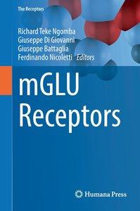 Group I mGLU Receptors