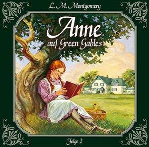 Anne 02 auf Green Gables. Verwandte Seelen