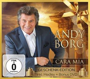 Cara mia-Geschenk-Edition