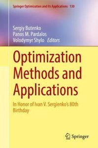 Optimization Methods and Applications