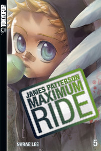Maximum Ride 05