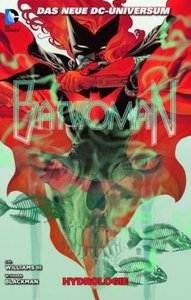 Batwoman 01: Hydrologie