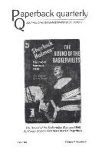 Paperback Quarterly (Vol. 5 No. 3)